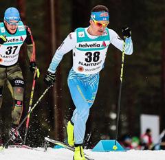 競技本部│北海道スキー連盟